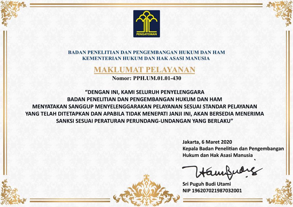Maklumat_Pelayanan