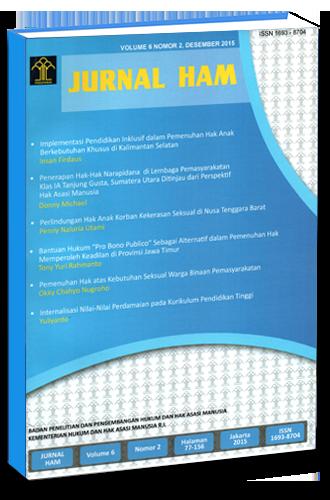 ebook ilmiah kebijakan hukum