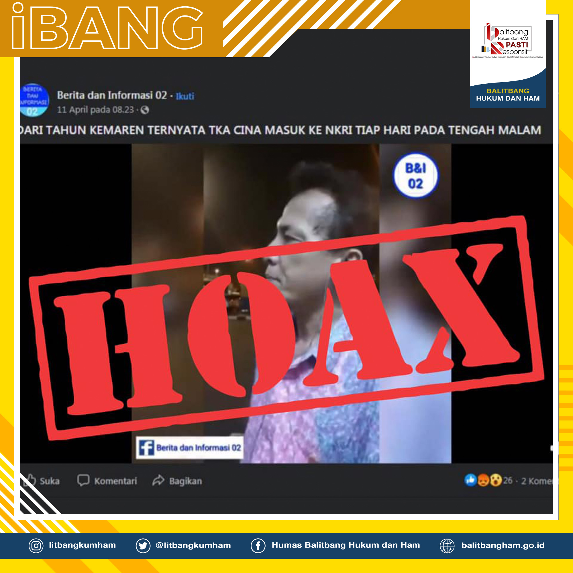 hoax 2