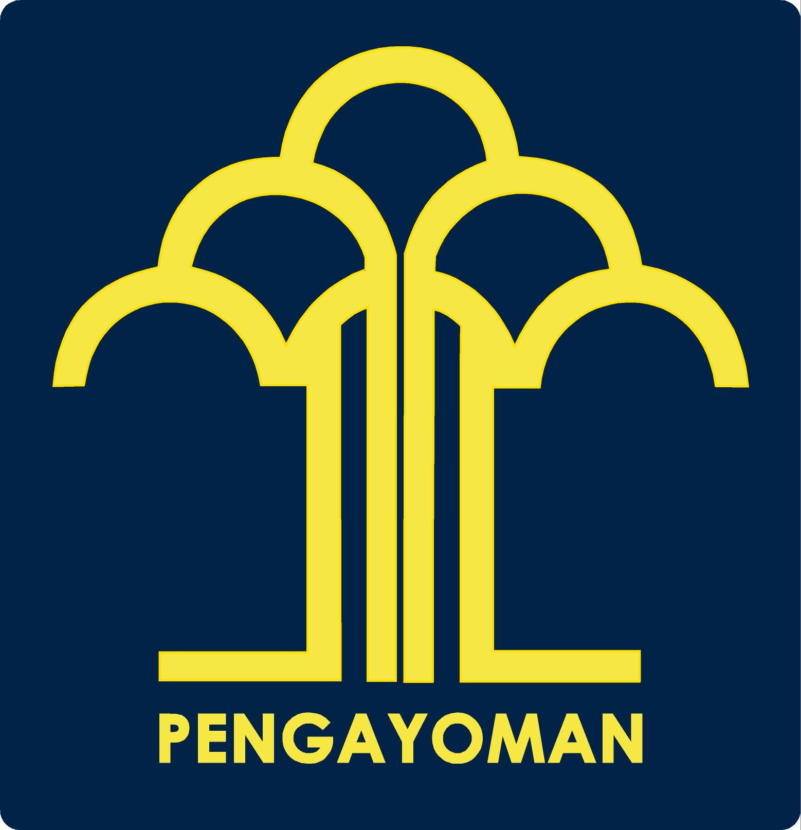 logo balitbangkumham