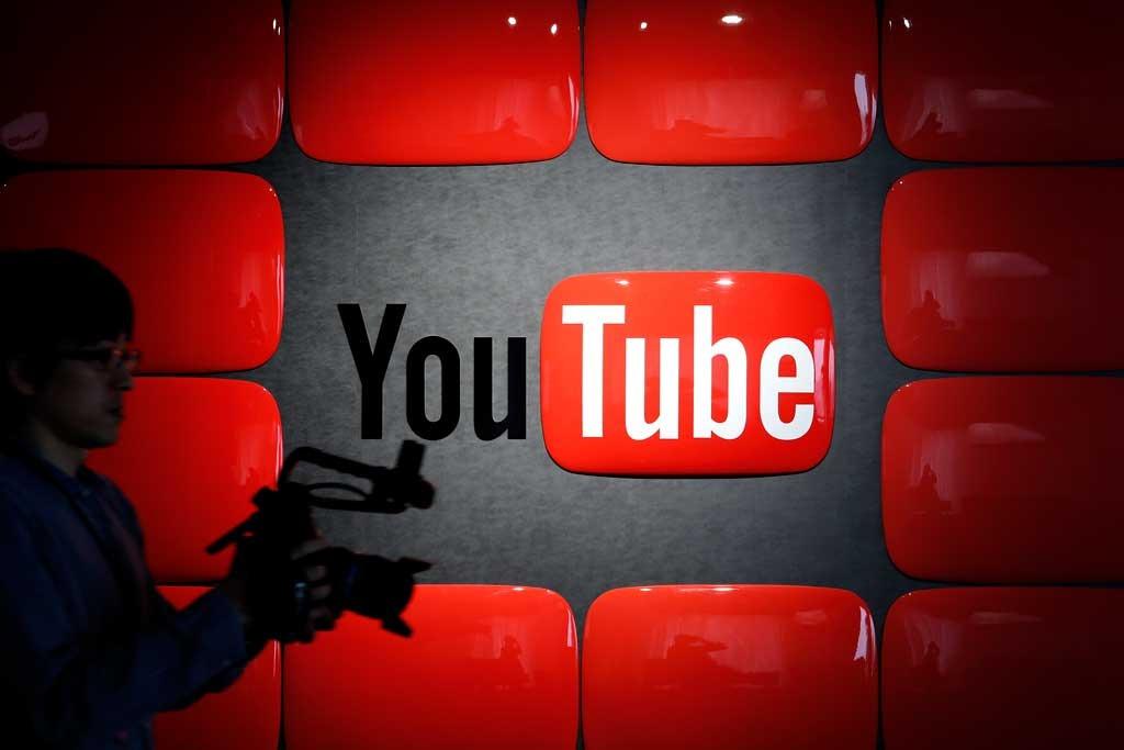 Balitbangkumham Ingatkan Pencurian Konten Youtube Bisa Dikenai Sanksi Pidana